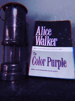 The color purple REVIEW IMAGE